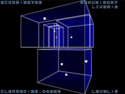 Jezz Cubed 3d JezzBall