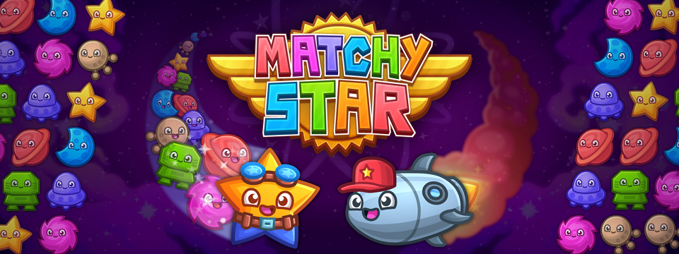 Matchy Star, Coming Soon!