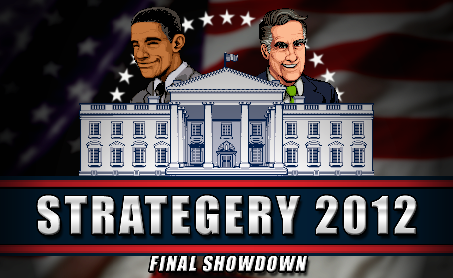 Strategery 2012